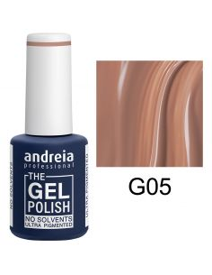 The Gel Polish Andreia - Classics & Trends - G05 | The Gel Polish Andreia