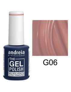 The Gel Polish Andreia - Classics & Trends - G06 | The Gel Polish Andreia