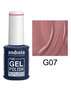 The Gel Polish Andreia - Classics & Trends - G07 | The Gel Polish Andreia