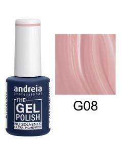 The Gel Polish Andreia - Classics & Trends - G08 | The Gel Polish Andreia