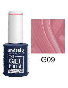 The Gel Polish Andreia - Classics & Trends - G09 | The Gel Polish Andreia