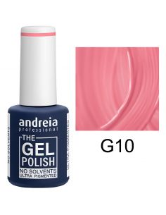 The Gel Polish Andreia - Classics & Trends - G10 | The Gel Polish Andreia