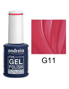 The Gel Polish Andreia - Classics & Trends - G11 |