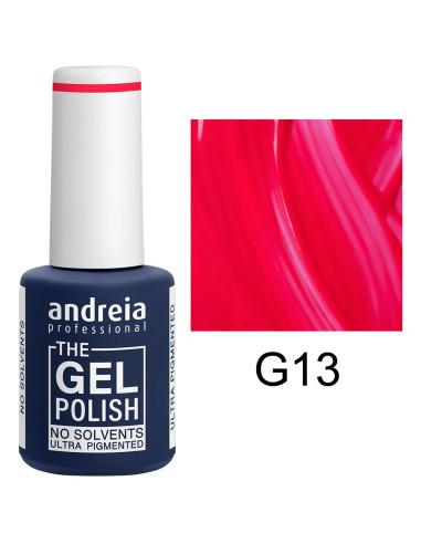 The Gel Polish Andreia - Classics & Trends - G13 | The Gel Polish Andreia