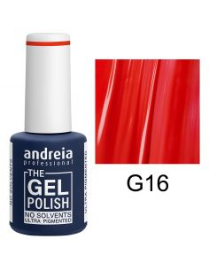 The Gel Polish Andreia - Classics & Trends - G16 | The Gel Polish Andreia Professional