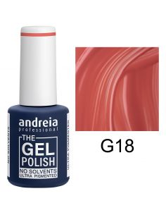 The Gel Polish Andreia - Classics & Trends - G18 | The Gel Polish Andreia