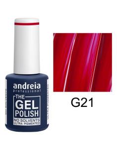 The Gel Polish Andreia - Classics & Trends - G21 | The Gel Polish Andreia