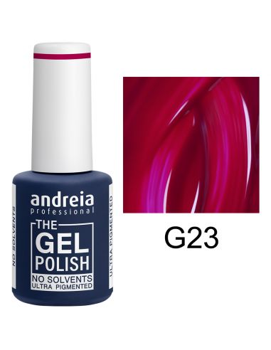 The Gel Polish Andreia - Classics & Trends - G23