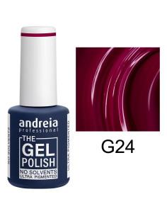 The Gel Polish Andreia - Classics & Trends - G24 | The Gel Polish Andreia