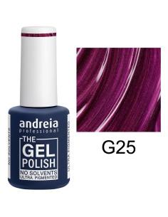 The Gel Polish Andreia - Classics & Trends - G25 | The Gel Polish Andreia