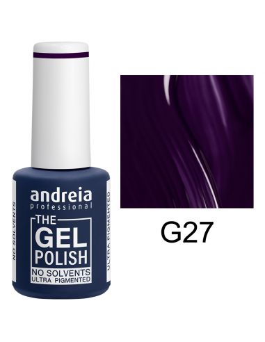 The Gel Polish Andreia - Classics & Trends - G27
