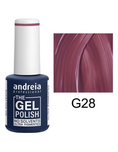 The Gel Polish Andreia - Classics & Trends - G28