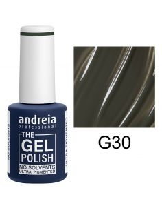 The Gel Polish Andreia - Classics & Trends - G30 | The Gel Polish Andreia