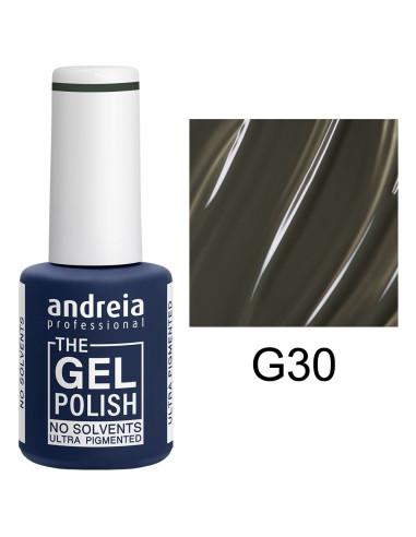 The Gel Polish Andreia - Classics & Trends - G30