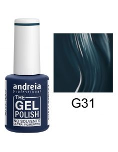 The Gel Polish Andreia - Classics & Trends - G31 | The Gel Polish Andreia
