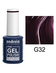 The Gel Polish Andreia - Classics & Trends - G32 | The Gel Polish Andreia