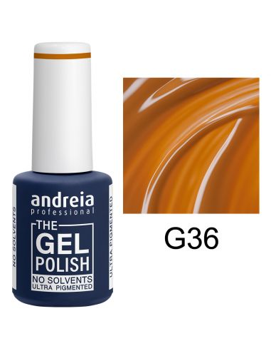 The Gel Polish Andreia - Classics & Trends - G36