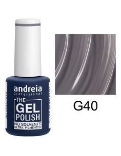 The Gel Polish Andreia - Classics & Trends - G40 | The Gel Polish Andreia