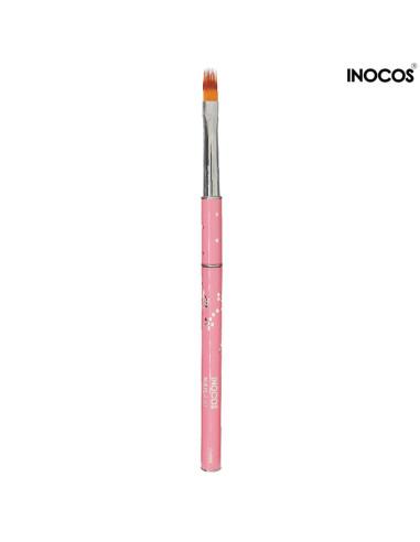 Pincel Nail Art Ombre - Inocos   INOCOS Acessórios