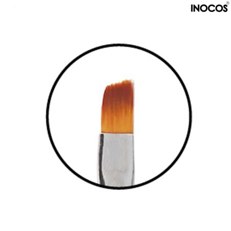 Pincel One Stroke Angular nº6 - Inocos