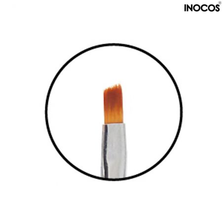Pincel One Stroke Angular nº2 - Inocos