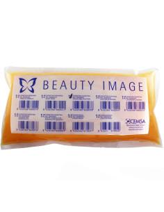 Parafina Pêssego 500ml - Beauty Image | Parafina