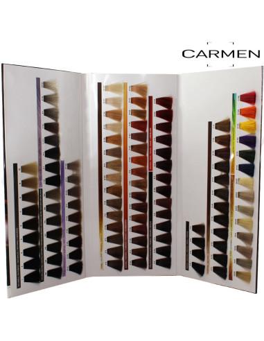 Coloração Carmen 60ml Eugeneperma desc