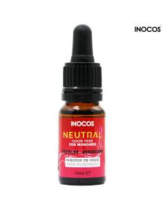 Inibidor de Cheiro 10ml - Neutral - Inocos | INOCOS