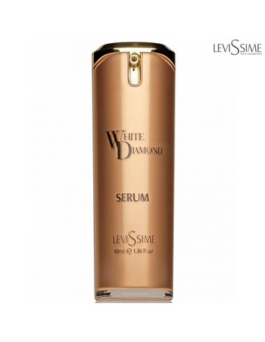 White Diamond Serum Regenerador Levissime