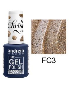 The Gel Polish Andreia - Feels Like Christmas Collection - FC3 | The Gel Polish Andreia