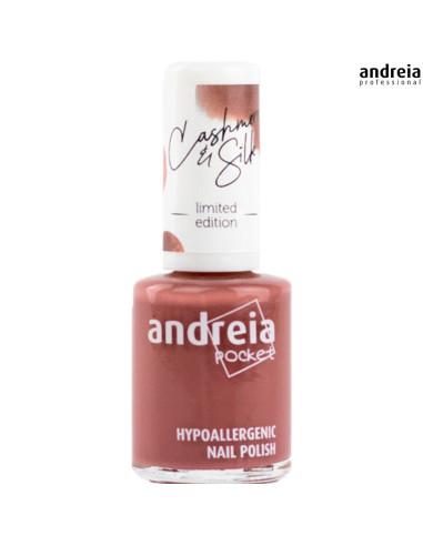 Andreia Verniz Pocket Nº CS4 Cashmere & Silk Andreia Pocket Andreia Higicol