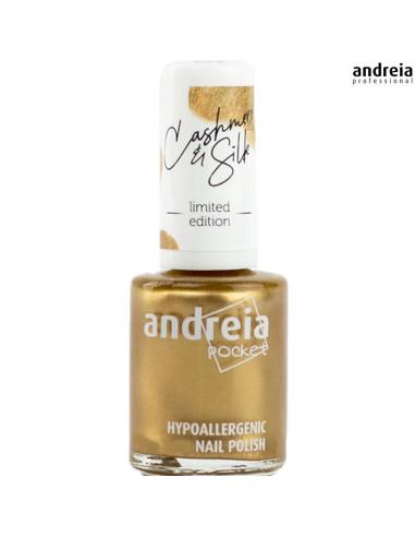 Andreia Verniz Pocket Nº CS5 Cashmere & Silk Andreia Pocket Andreia Higicol