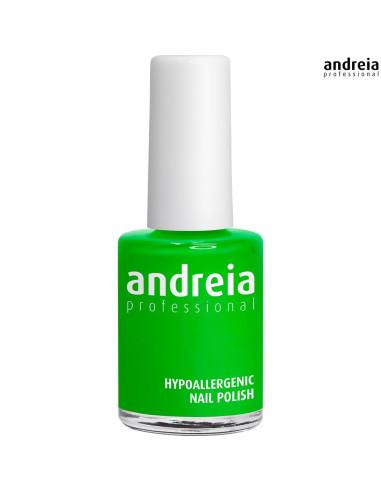 """Verniz andreia 14ml nº 100 Coleção de Cores de Vernizes """"Andreia 14ml"""" Andreia Higicol"""