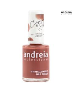 Verniz andreia 14ml Nº CS4 Cashmere & Silk | Andreia Higicol