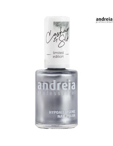 """Verniz andreia 14ml Nº CS6 Cashmere & Silk Coleção de Cores de Vernizes """"Andreia 14ml"""" Andreia Higicol"""