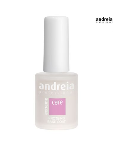 Base Proteinas - Extreme Care & Effect - Andreia
