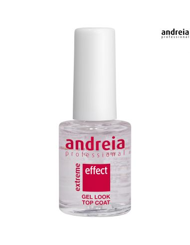 TOP COAT EFEITO GEL 10.5ml EXTREME CARE & EFFECT