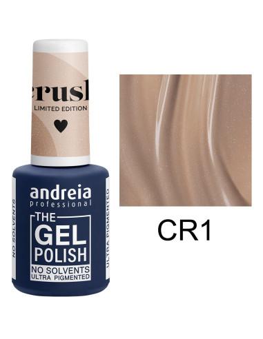 The Gel Polish Andreia - Crush Collection - CR1