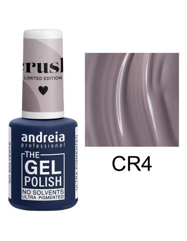 The Gel Polish Andreia - Crush Collection - CR4