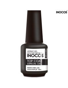 Top Coat Especial Gel 15ml Inocos | INOCOS Complementos