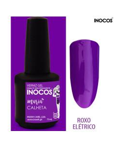 Maria Calheta Verniz Gel 15ml Inocos | INOCOS Verniz Gel