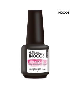Blooming Gel Efeito Aguarela Verniz Gel 15ml Inocos INOCOS Complementos Inocos