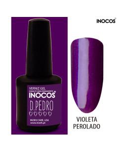 D. Pedro Verniz Gel 15ml Inocos   INOCOS Verniz Gel