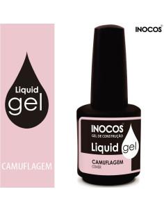 Liquid Gel Camuflagem 15ml Inocos | INOCOS Liquid Gel