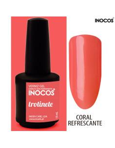 Trotinete Verniz Gel 15ml Inocos | INOCOS Verniz Gel