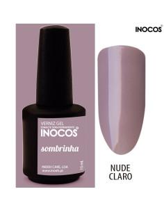 Sombrinha Verniz Gel 15ml Inocos | INOCOS Verniz Gel