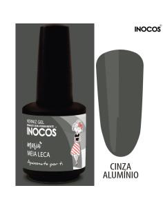 Maria Meia Leca Verniz Gel 15 ml Inocos | INOCOS Verniz Gel