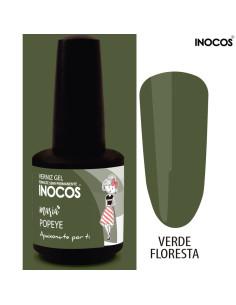 Maria Popeye Verniz Gel 15 ml Inocos | INOCOS Verniz Gel