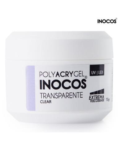 PolyAcrygel Transparente 15gr Inocos