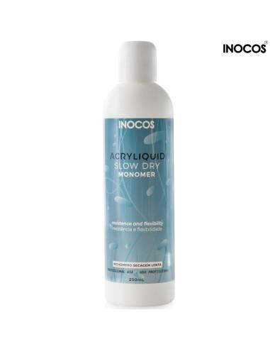 Monómero Liquido Acrílico 250ml - Secagem Lenta  -
